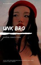 irmãos desconhecidos ☹ jimin + jungkook by haechaz