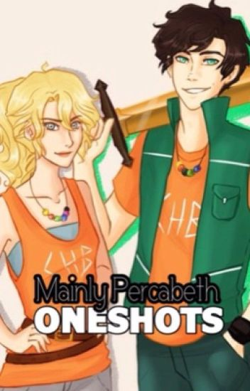 Fandom (Mostly Percabeth) One Shots