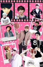 My Best Friend (Suga Fanfic) by Kpop-Fan-Fiction