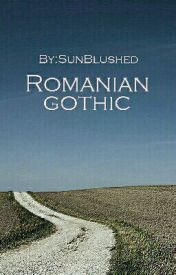 Romanian Gothic by SunBlushed