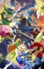 Super Smash Bros Según Yo by Gore-Shinon