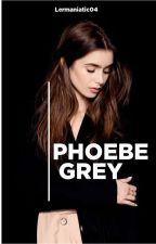 Phoebe Grey -Los Grey by Lermaniatic04
