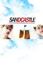 Sandcastle || Junhwan (One Shot) by heedubu