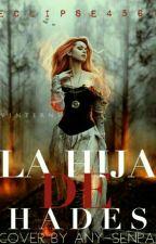 La Hija De Hades ©  by Eclipse4567