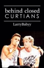 Behind Closed Curtains (Niam/Larry) by larrybabyy