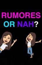 Rumores or nah?! (MagCon) by Magcon-IsLife