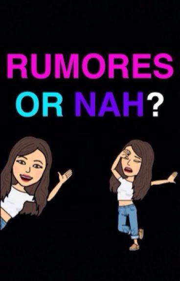 Rumores or nah?! (MagCon)