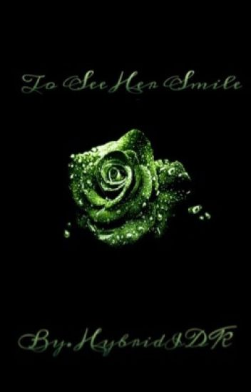 To see her Smile (Antisepticeye X reader)