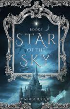 Star of the Sky by AuthorMHAfa