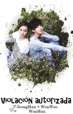 One Shot - 'Violación autorizada' - WonHan ♥ Adaptación [Lemon] by GabyKookie