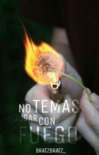 No temas jugar con fuego [Cristian Pavon] by Bratzbratz_