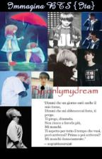 Immagina BTS {Ita} by onlymydream