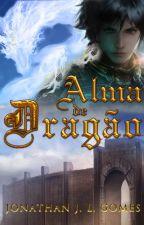 Alma de Dragão by JonathanJLGomes