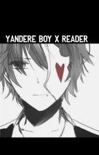 Yandere love (Yandere x reader) by Starrysky1029