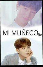 Mi Muñeco [YeWook]  by Betsii_FC
