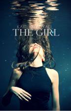 The Girl by LittleRedLionxx