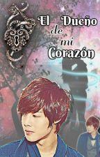 El Dueño de mi corazón (Tu y Kim Hyun Joong) by TatianaAndrango