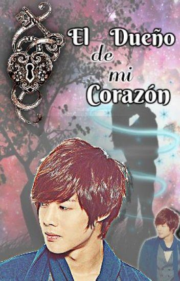 El Dueño de mi corazón (Tu y Kim Hyun Joong)