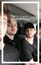 group chat 2 ; 5sos ✻ by httpjosh