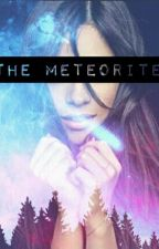 The Meteorite by yamssc
