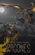 ~Entre Dragones~ by ramo_howin