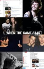 When The Game Start ▻ ls by scarslarry