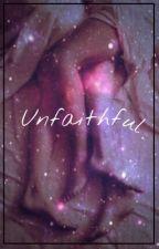 Unfaithful~Enrique Iglesias by xMotherFucker_x