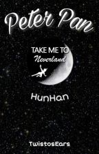 Peter Pan ➼ HunHan by DaddyLitBaby