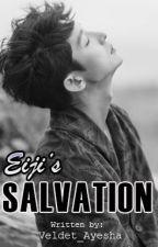 Eiji's Salvation by Veldet_Ayesha