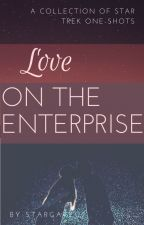 Love on the Enterprise by stargatec2