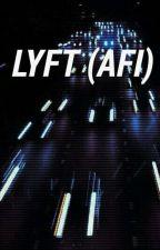 lyft (afi) by EMERALDPO0LS