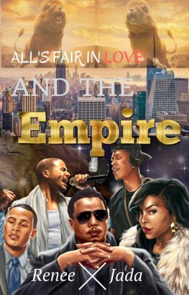 All's Fair in Love and the Empire