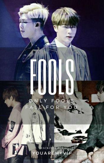 FOOLS [Namjin]