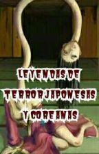 Historias De Terror Japonesas by kookieismylove1