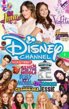 Disney Channel Noticias Vol. 1 by Roller_boy