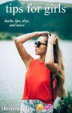 Tips for Girls by sherlocktaffy