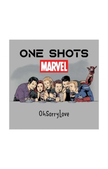 ⚔ONE SHOTS MARVEL⚔