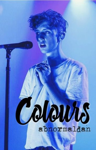 colours [shawn x troye]