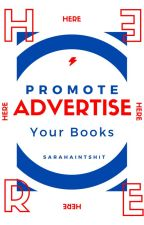 Advertise Your Books (Read for Read) by sarahaintshit