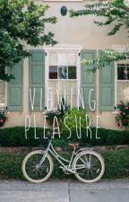 Viewing Pleasure >> Gif Book by -hellamads
