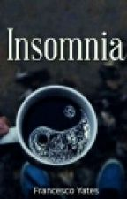Insomnia by AchoQueNao