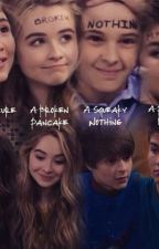 Lucaya One-Shot by VlCT0RY