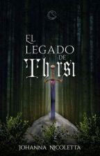 Rescate de Otoño [Libro I] by ARuiz96