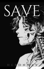 Save me || Osomatsu-san by Heronway