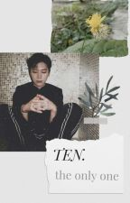 Ten The Only One by MoonTaeyomi