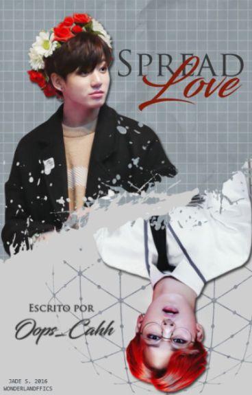 spread love ✿ jikook