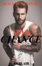 BLACK RUNNERS MC - NOVA CHANCE (LIVRO 2) by ARBlair