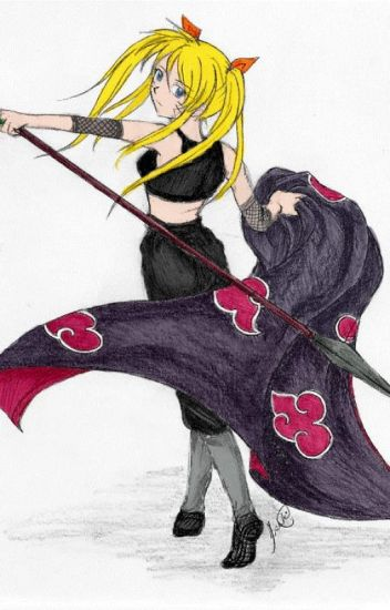 What if... ( female Naruto )