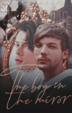 The Boy in the Mirror - l.s AU by putzarry