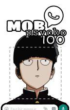 《Mob Psycho 100 - WSP!》 by Ferfini